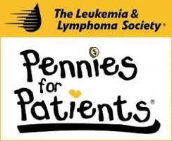 CHS PENNIES FOR PATIENTS FUNDRAISER